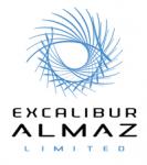 Excalibur Almaz logo. Credits: Excalibur Almaz