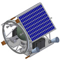 ESMO spacecraft concept. Credits: ESMO Team