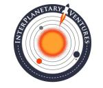 InterPlanetary Ventures logo. Credits: InterPlanetary Ventures