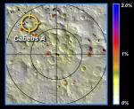 LPOD 12.09.2009. Credits: NASA