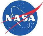 NASA logo. Credits: NASA