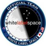 White Label Space Logo. Credits: WLS